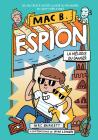 Mac B. Espion: No 5 - La Mélodie Du Danger Cover Image