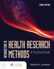 Introduction to Health Research Methods: A Practical Guide Cover Image