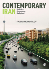 Contemporary Iran: Politics, Economy, Religion Cover Image