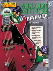 Guitar Secrets: Melodic Minor Revealed, Book & Online Audio [With CD] Cover Image