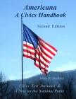 Americana a Civics Handbook: Second Edition Cover Image
