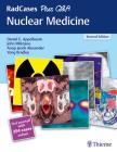 Radcases Plus Q&A Nuclear Medicine Cover Image