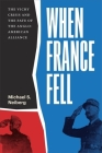 When France Fell: The Vichy Crisis and the Fate of the Anglo-American Alliance Cover Image
