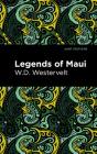 Legends of Maui Cover Image