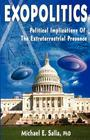 Exopolitics: Political Implication of the Extraterrestrial Presence Cover Image