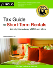 Tax Guide for Short-Term Rentals: Airbnb, Homeaway, Vrbo and More Cover Image