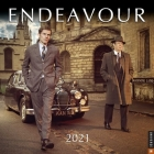 Endeavour 2021 Wall Calendar Cover Image
