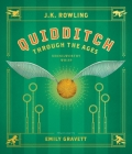 Quidditch Through the Ages: Illustrated Edition (Illustrated edition) (Harry Potter) Cover Image