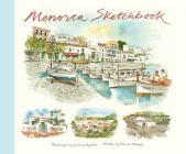 Menorca Sketchbook Cover Image