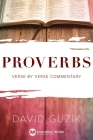 Proverbs Cover Image