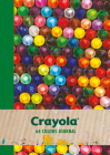 Crayola 64 Colors Journal Cover Image