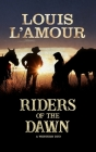 Riders of the Dawn: A Western Duo Cover Image