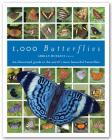 1,000 Butterflies: An Illustrated Guide to the World's Most Beautiful Butterflies Cover Image