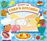 Let's Pretend Chef's Kitchen: With Book and Puzzle Pieces Cover Image