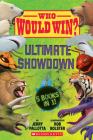Who Would Win?: Ultimate Showdown Cover Image