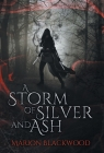 A Storm of Silver and Ash (Oncoming Storm #1) Cover Image
