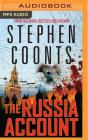 The Russia Account (Tommy Carmellini #9) Cover Image