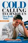 Cold Calling Techniques 5th Edition Cover Image