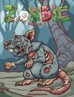 Zombie Malbuch 3 Cover Image