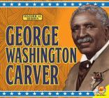 George Washington Carver (American Heroes) Cover Image