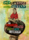 A Suicide Bomber Sits in the Library Cover Image