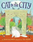 Cat in the City Cover Image