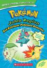 Ash Ketchum, Pokémon Detective / I Choose You! (Pokémon Super Special Flip Book: Johto Region / Kanto Region) Cover Image