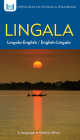 Lingala-English/English-Lingala Dictionary & Phrasebook Cover Image