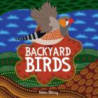 Backyard Birds Cover Image