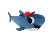 Baby Shark Doll Cover Image
