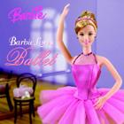 Barbie Loves Ballet (Barbie) Cover Image
