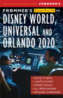 Frommer's Easyguide to Disney World, Universal and Orlando 2020 Cover Image