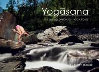 Yogasana: The Encyclopedia of Yoga Poses Cover Image