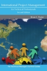 International Project Management for Technical Professionals Cover Image