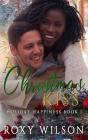 A Christmas Kiss: A BWWM Romance Cover Image