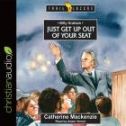 Billy Graham: Just Get Up Out of Your Seat (Trailblazer Biographies) Cover Image