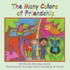 The Many Colors of Friendship Cover Image