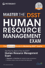 Master the Dsst Human Resource Management Exam Cover Image