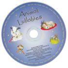 Animal Lullabies Cover Image