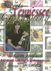 Secrets of Tennessee Gardening: A 12-Month Map to Gardening Success Cover Image