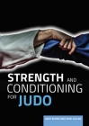 Strength and Conditioning for Judo Cover Image