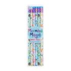 Graphite Pencils - Set of 12 - Mermaid Magic Cover Image