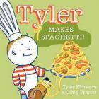 Tyler Makes Spaghetti! Cover Image