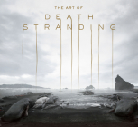 The Art of Death Stranding Cover Image