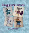 Amigurumi Friends Cover Image