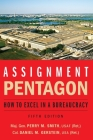Assignment: Pentagon: How to Excel in a Bureaucracy Cover Image