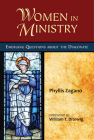 Women in Ministry: Emerging Questions about the Diaconate Cover Image