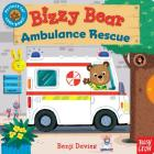 Bizzy Bear: Ambulance Rescue Cover Image