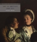 Art in Britain 1660–1815 (The Yale University Press Pelican History of Art Series) Cover Image