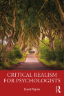 Critical Realism for Psychologists Cover Image